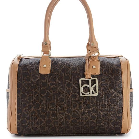 SOLD Calvin Klein Handbag